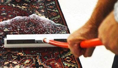 نکات کاربردی درباره شستن فرش در منزل