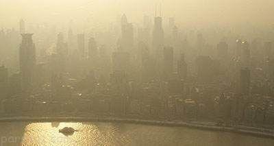 رکورد تاریخی برای آلودگی هوای کره زمین ثبت شد