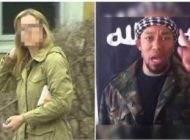 ازدواج زن جذاب پلیس فدرال با یک داعشی لو رفت