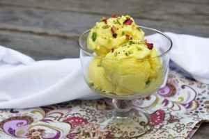 هشدار استفاده از بستنی سنتی در تابستان امسال