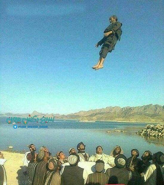 تصاویر طنز و خنده دار جدید ایرانی و خارجی (199)