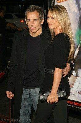 طلاق جنجالی زوج مشهور هالیوودی پس از 18 سال زندگی