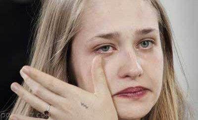 گریه کردن روی روان انسان چه تاثیراتی دارد؟