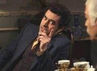 گریم چهره شهاب حسینی در سریال شهرزاد 2