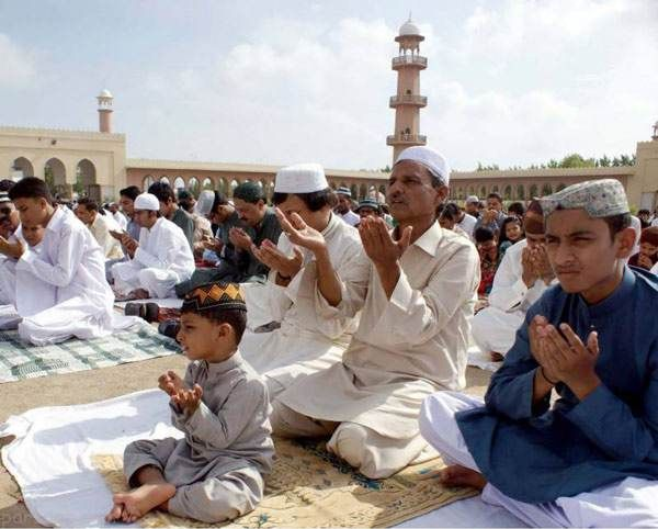 جالب ترین سنت های مردم جهان در ماه رمضان