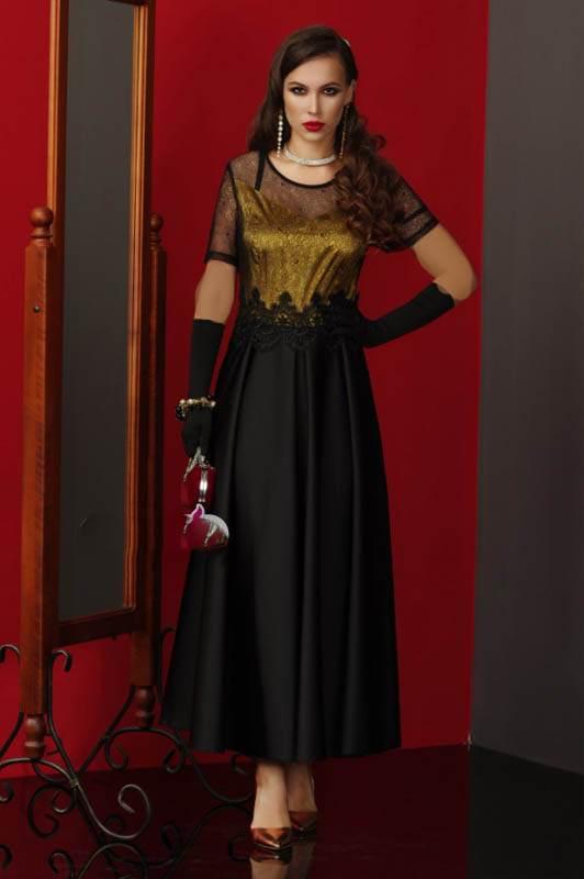 مدل جدید لباس مجلسی زنانه از برند Lissana