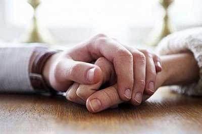 برخورد مناسب با همسر در مواقع بحران روحی