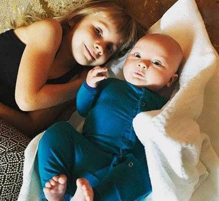 عکس های ستاره های هالیوودی در روز جهانی مادر