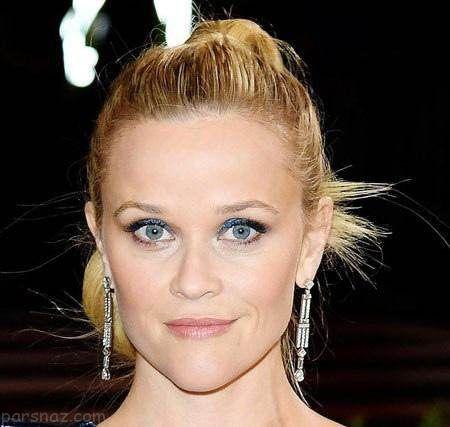 جذاب ترین آرایش های ستاره ها در مراسم Met Gala