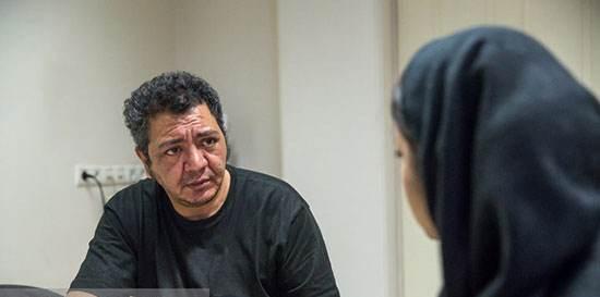 گفتگو با سامان ارسطو بازیگر ایرانی که تغییر جنسیت داد