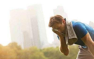 نکات مهم درباره ورزش در هوای گرم تابستان
