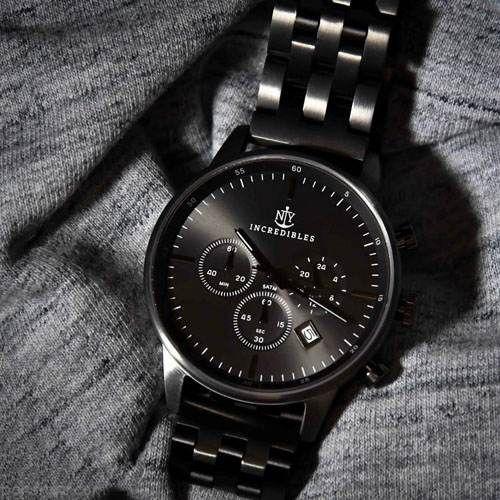 مدل های ساعت مچی مردانه برند nyincredibles