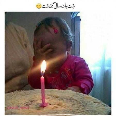 عکس های خنده دار روز برای شاد کردن شما (205)