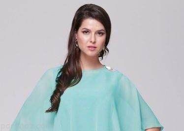 مدل لباس مجلسی زنانه برند Faufilure