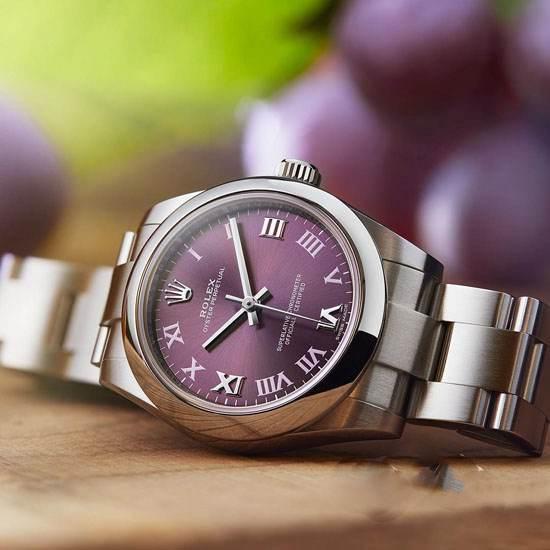 بهترین مدل های ساعت مچی شیک برند Rolex