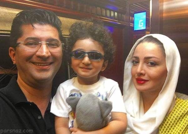 ستاره های ایرانی که به تازگی مادر شده اند