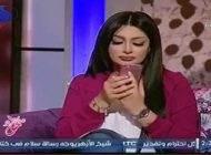 طلاق زن مجری روی آنتن زنده تلویزیون