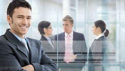 راهنمای داشتن اعتماد به نفس در کارمندان