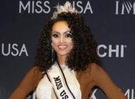 ملکه زیبایی آمریکا در سال 2017 انتخاب شد