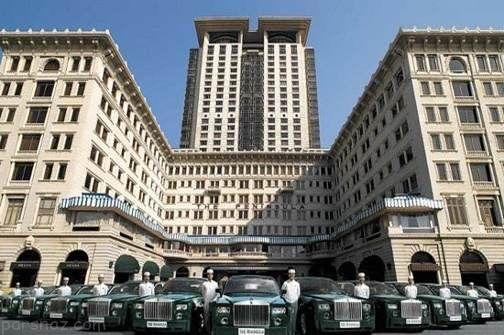 لوکس ترین هتل های حال حاضر جهان را بشناسید