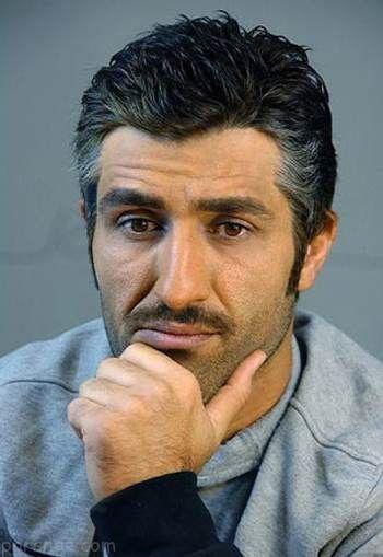 بیوگرافی و عکس های پژمان جمشیدی بازیگر سینما