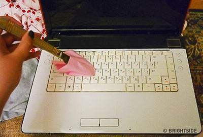 معرفی بهترین روش ها برای تمیز کردن کامپیوتر