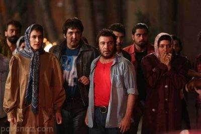 نهنگ عنبر 2 در تهران رکورد فروش را شکست