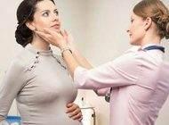 بررسی تاثیرات بارداری روی پوست مادران