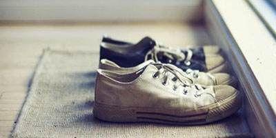 ورود آلودگی به خانه ها با کفش های آلوده