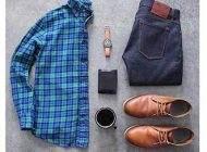 شیک ترین ست های لباس مردانه زیبا مد امسال
