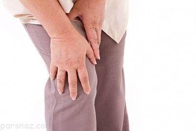 نشانه های بیماری آرتروز زانو و روش های درمان