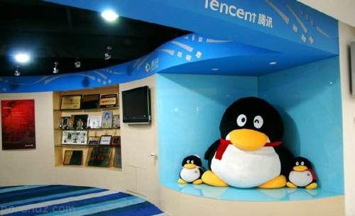 رموز موفقیت شرکت های اینترنتی کشور چین