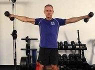 لزوم گرم کردن بدن قبل از تمرینات ورزشی