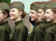 جذاب ترین زنان ارتشی در این کشورها هستند