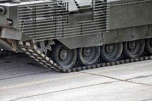 تانک روسیه ابرقدرت 48 تنی را بشناسید