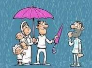 کاریکاتورهای خنده دار از موضوعات جالب اجتماعی