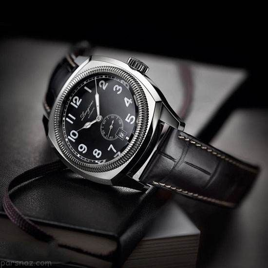 بهترین مدل های ساعت برند Longines
