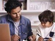 پدران و نقش آن ها در موفقیت تحصیلی کودکان
