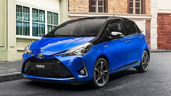 معرفی بهترین خودروهای مناسب بانوان در ایران