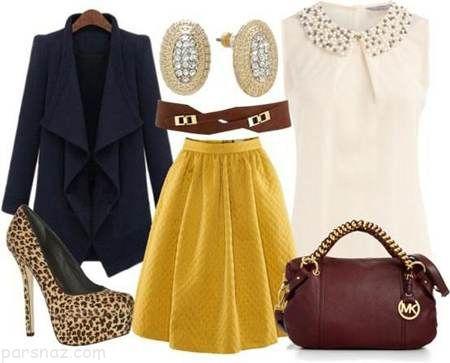 بهترین و شیک ترین مدل لباس ست تابستانی زنانه