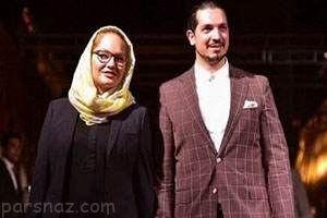 یاسین رامین شوهر مهناز افشار دادگاهی خواهد شد