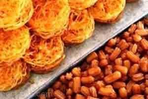 نکاتی درباره خرید زولبیا بامیه در ماه رمضان