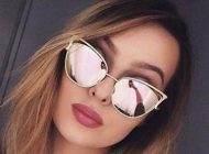مدل های جدید و زیبای عینک زنانه تابستانی