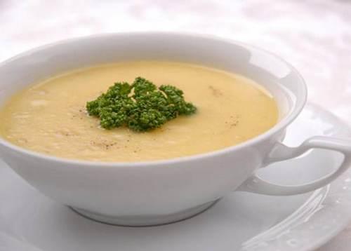 طرز تهیه سوپ پایلا خوشمزه مخصوص فصل بهار