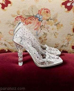 شیک ترین کلکسیون کفش پاشنه بلند 97 - 2018