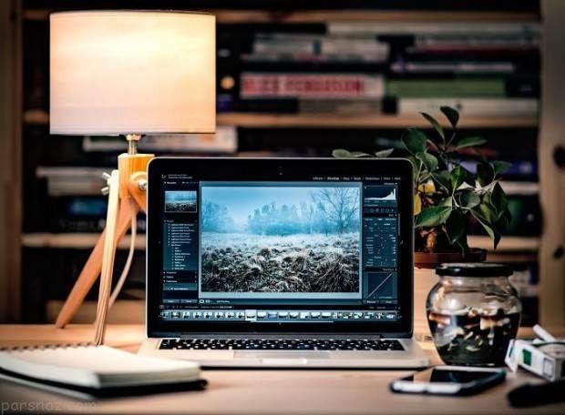 آموزش ترفندهای جلوگیری از داغ شدن لپ تاپ ها