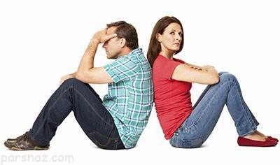 پس از مشاجره با همسر این کار را انجام دهید