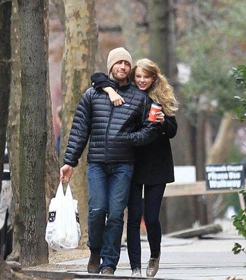 رابطه جدید تیلور سویفت با بازیگر انگلیسی