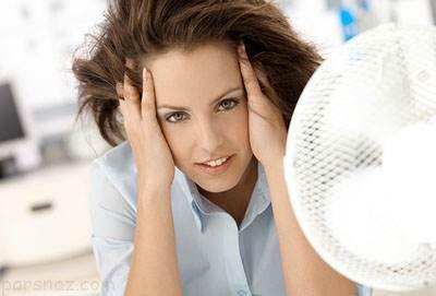 علت یائسگی دختران و زنان در سن جوانی چیست؟