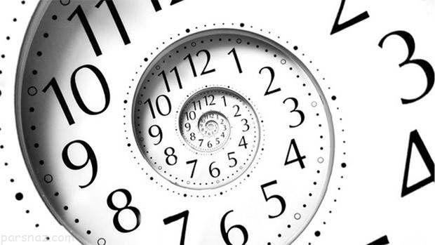 از نظر علم ریاضی سفر در زمان امکان پذیر است